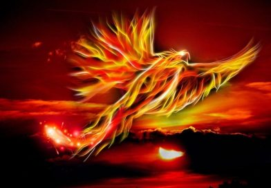The rise of the phoenix: teachers reborn from the ashes of the old learning paradigm.