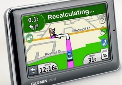 Recalculating: in education, still the same destination but we are lost and need a new route.
