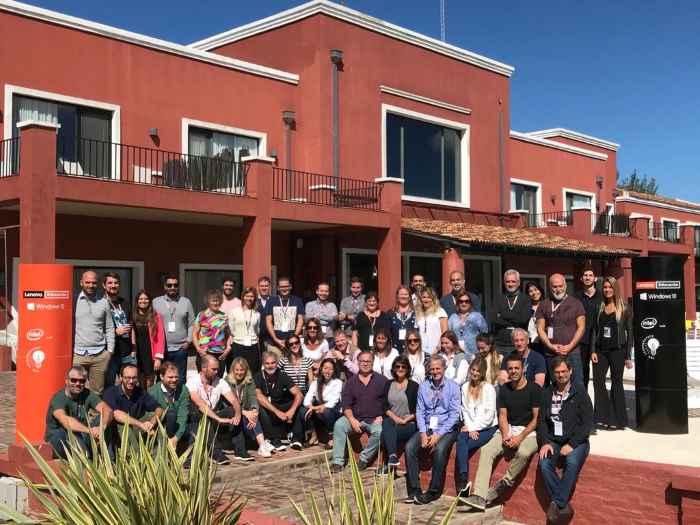 Lenovo Education Summit