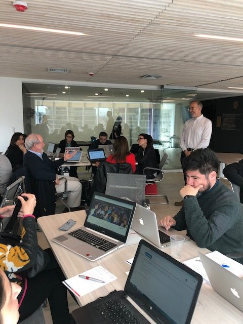 Design Learning Workshop @ ABSCH